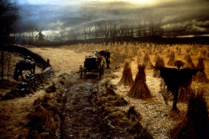 10 najlepszych horrorów o tematyce halloweenowej