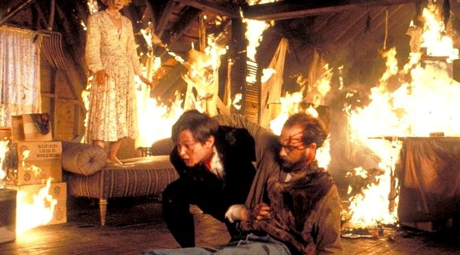 """Cmentarz pogrzebanych nadziei. [""""Smętarz dla zwierzaków II"""", 1992]"""